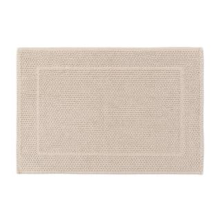 DOUBLE FACE MAT 50X70CM BEIGE SALEITEM