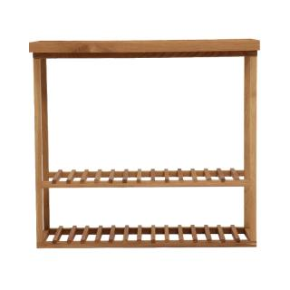WIREWORKS/HELLO TABLE OAK