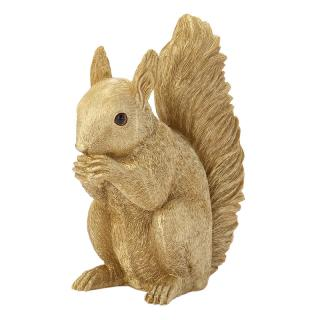 COINBANK SQUIRREL GOLD