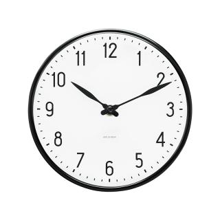 ARNE JACOBSEN WALL CLOCK STATION 290MM