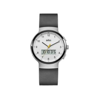 BRAUN WATCH BNO159 WHITE