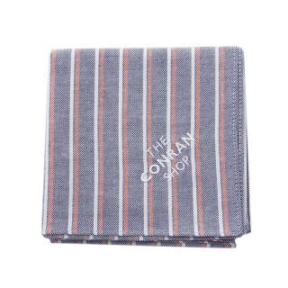 ORIGINAL HANDKERCHIEF BLUE STRIPE