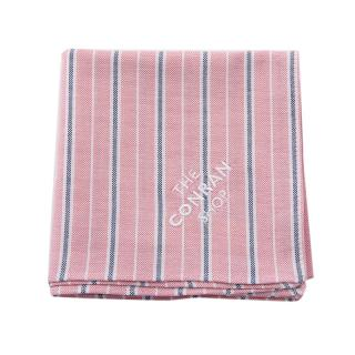 ORIGINAL HANDKERCHIEF PINK STRIPE