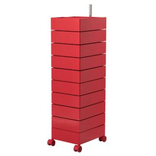 360 CONTAINER H127 RED