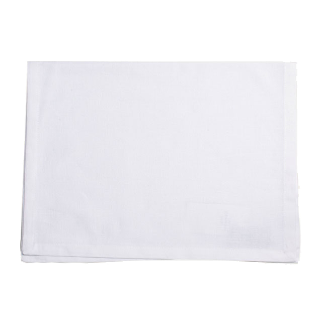 JIVE PLACE MAT 35X50 WHITE