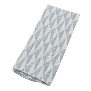 LK TRIANO KITCHEN TOWEL BLUE