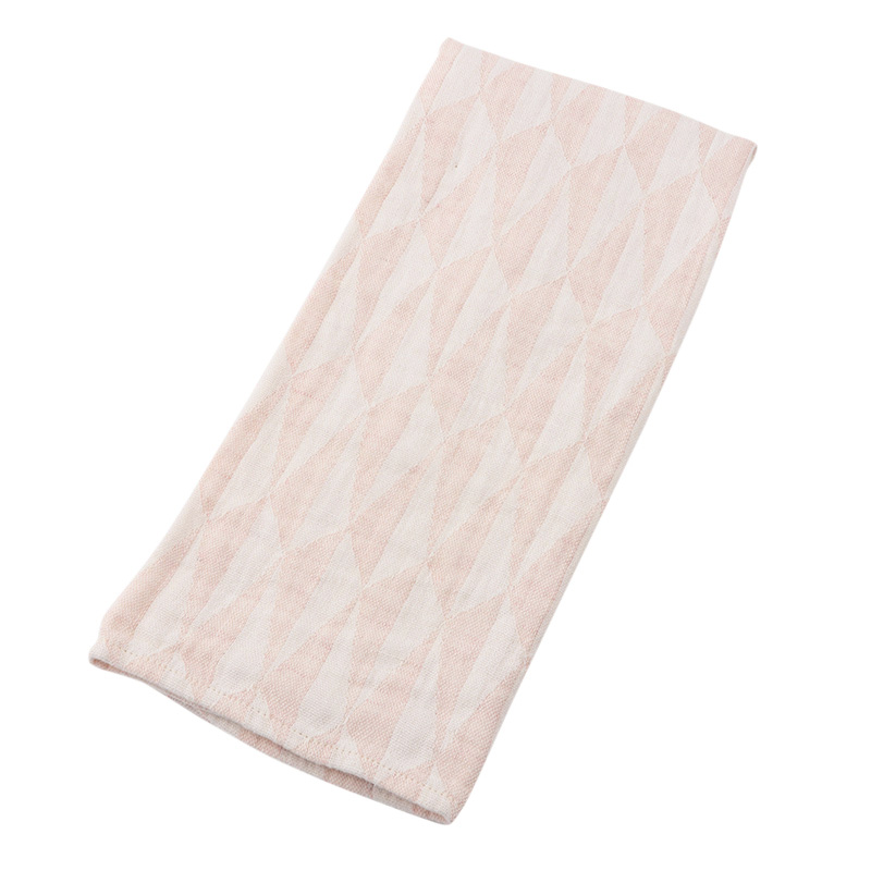 LK TRIANO KITCHEN TOWEL ROSE