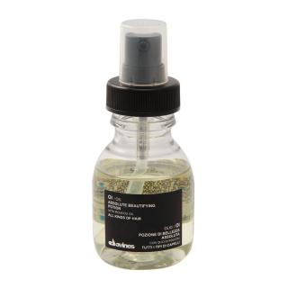 DAVINESS OI OIL 50ML