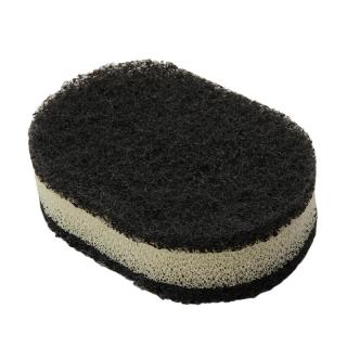 LA BASE SPONGE BLACK&WHITE