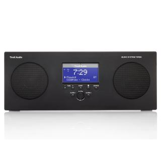 SALE TIVOLI MUSIC SYSTEM 3 GLOSS BLACK