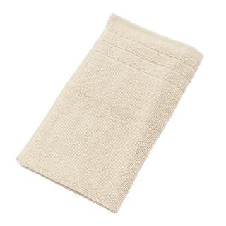 MICRO COTTON REGULAR FACE TOWEL MOCHA