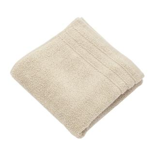 MICRO COTTON REGULAR MINI BATH TOWEL MOCHA