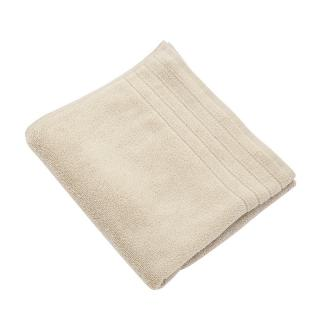 MICRO COTTON REGULAR BATH TOWEL MOCHA