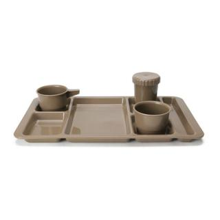 CAMPER TRAY SET COYOTE