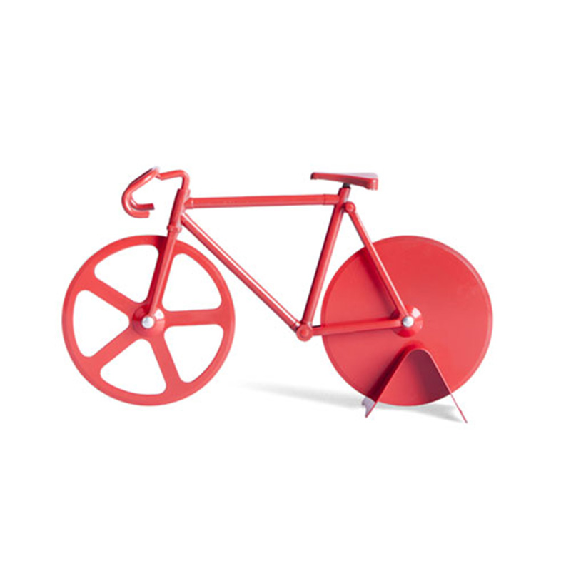 FIXIE PIZZA CUTTER PURE RED