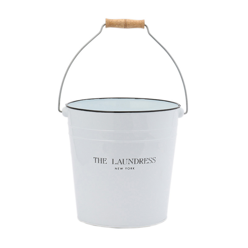 THE LAUNDRESS CLEANING PAIL