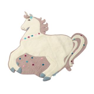 SEW HEART FELT CELESTE THE UNICORN RUG