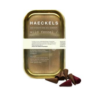 HAECKELS INCENCE WILD FENNEL