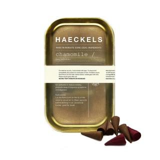 HAECKELS INCENCE CHAMOMILE
