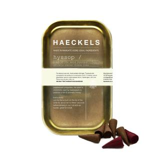 HAECKELS INCENCE HYSSOP