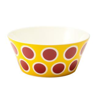 ALESSI BONE CHINA BOWL DOT L