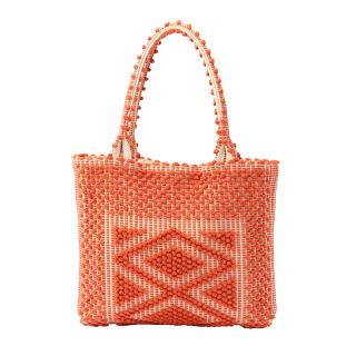 【CLEARANCE】 ANTONELLO TOTE ORANGE