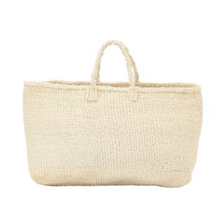 MACHACOS HORIZONTAL BAG WHITE
