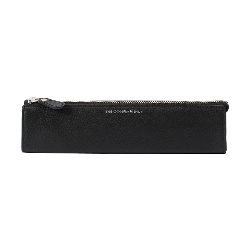 THE CONRAN SHOP ORIGINAL PENCASE BLACK BLUE