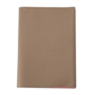 THE CONRAN SHOP ORIGINAL BOOKCOVER CLAYBROWN PINK