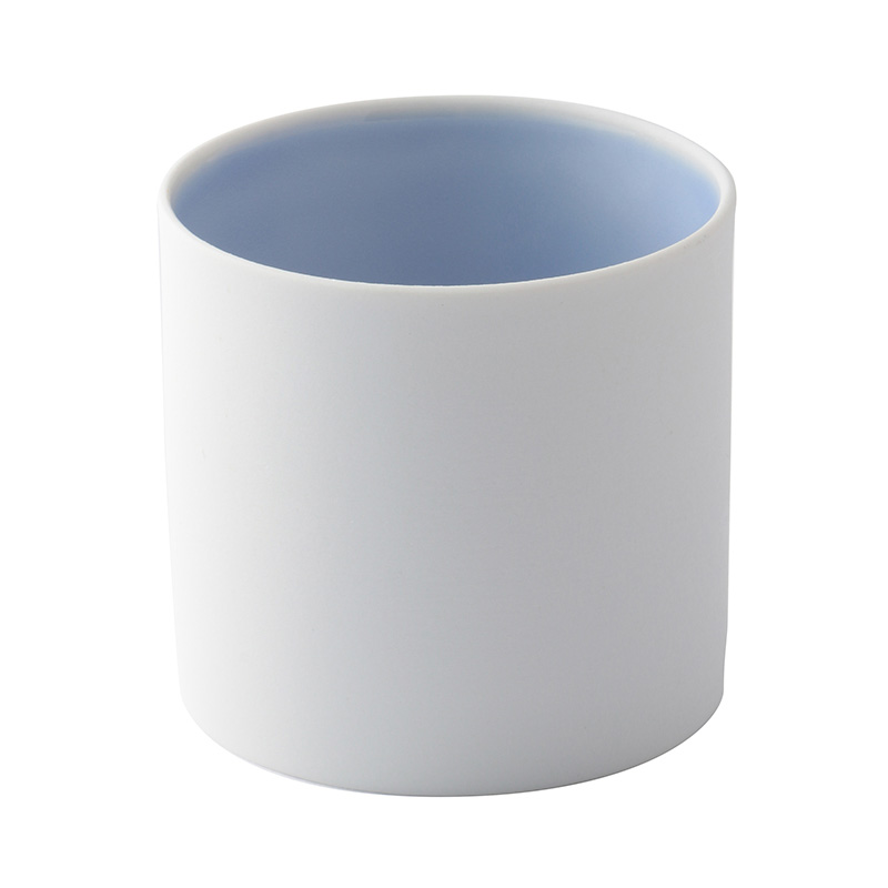 AMACUFA TEALIGHT HOLDER BLUE