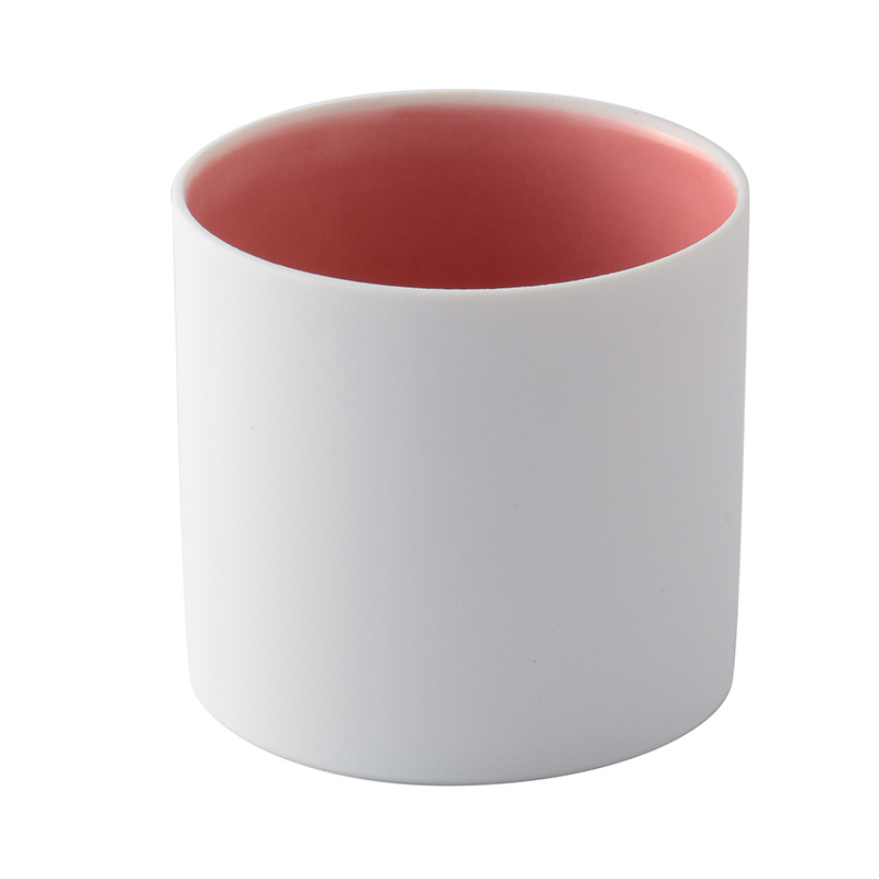AMACUFA TEALIGHT HOLDER PINK