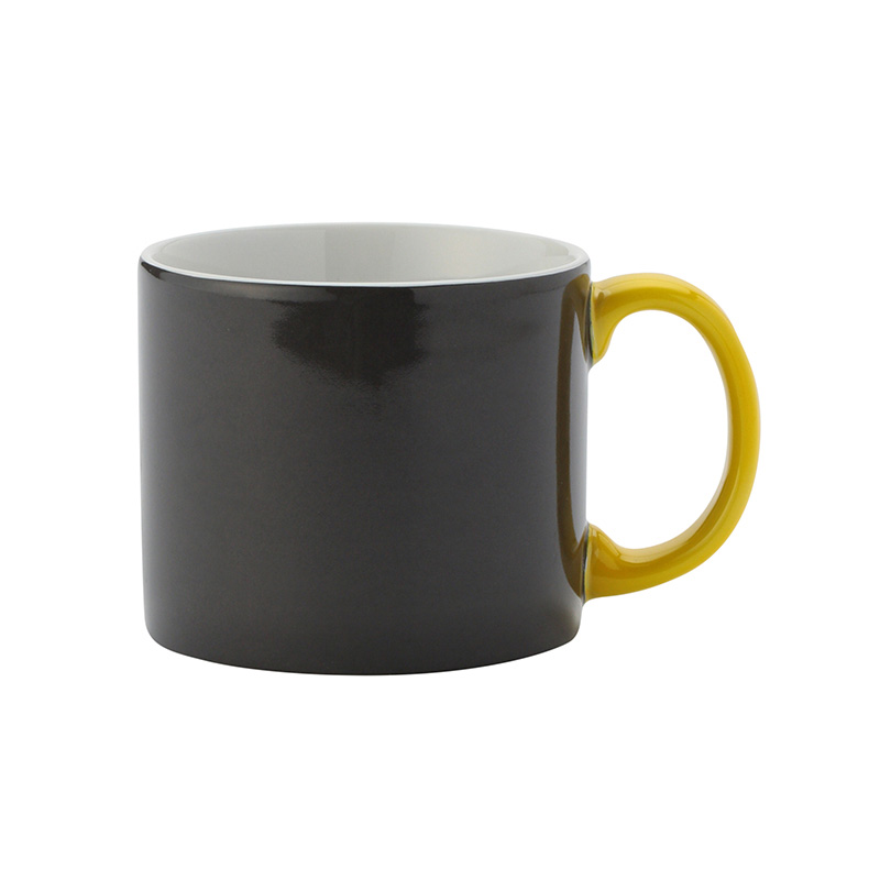 MY MUG M ANTHRACITE HANLE YELLOW