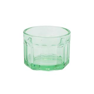 GLASS SMALL 16CL TRANSPARENT G.