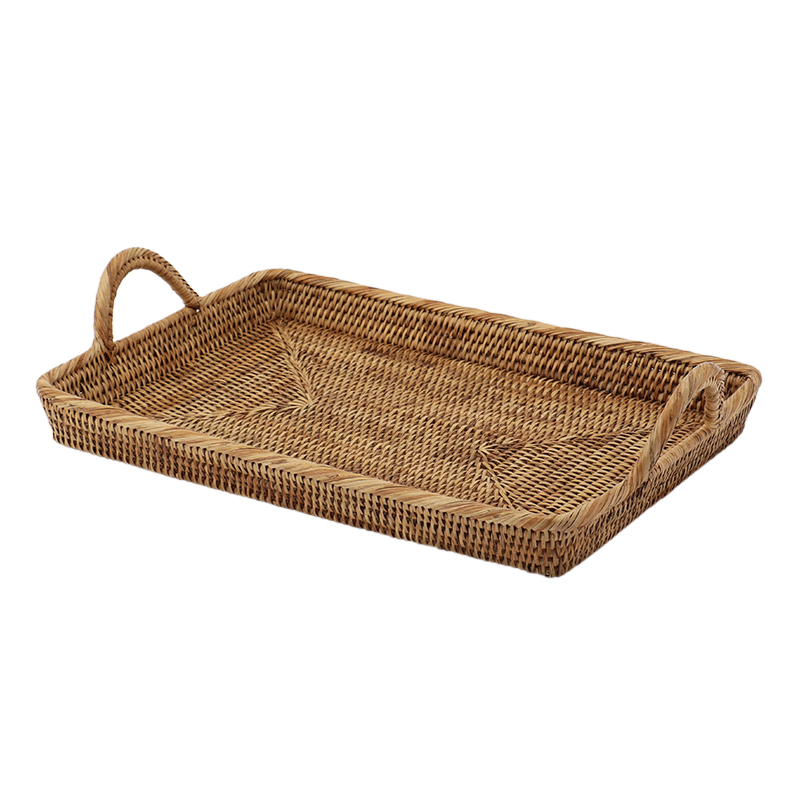 BAOLGI/HALENE TRAYS M NATURAL