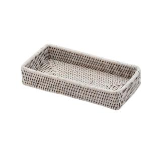 BAOLGI/ BATHROOM TRAY WHITE