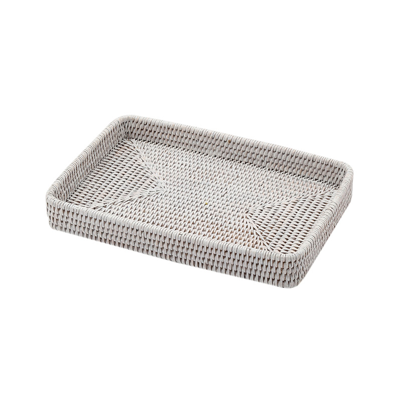 BAOLGI/ SPA TRAY WHITE