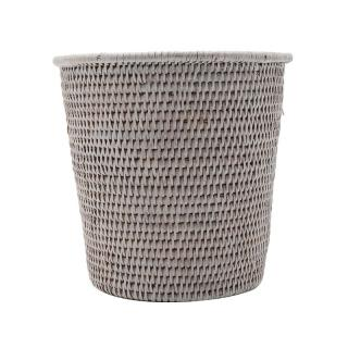 BAOLGI/WASTE BASKET SMALL WHITE