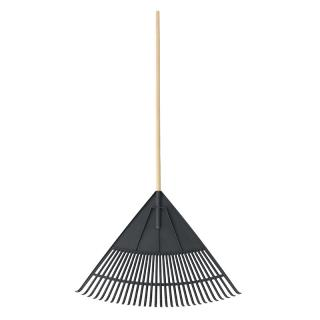 KENT&STOW/CREST ULTIMATE LEAF RAKE