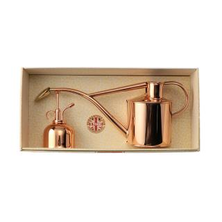 HAWS/INDOOR WATERING KIT COPPER MISTER COPPER
