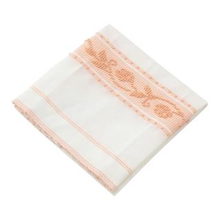 【CLEARANCE】 ANTONELLO TOWEL M 66X46 ROSE SALMON