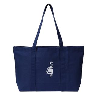 IRMA BLUE TOTE BAG