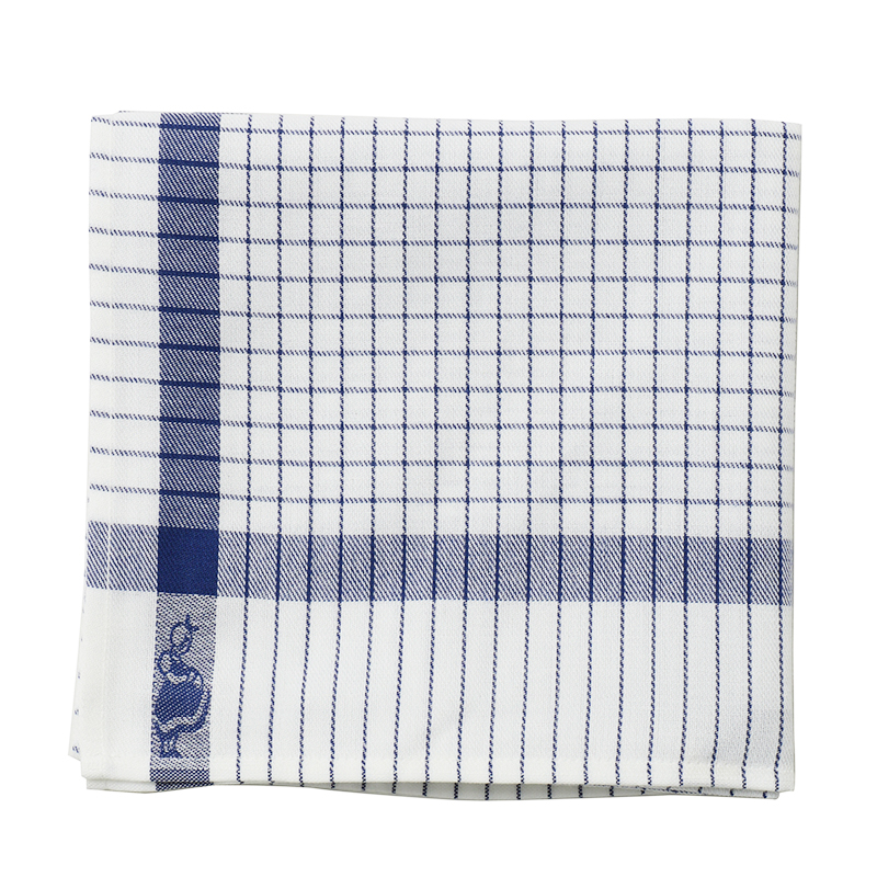 IRMA KITCHEN TOWEL WHITE
