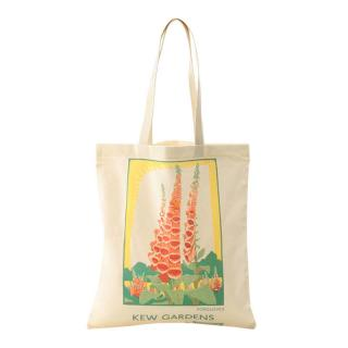 KEW GARDEN KEW FOXGLOVE BAG FOR LIVE