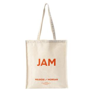 MELROSE MORGAN TOTE  JAM LONG HANDLE
