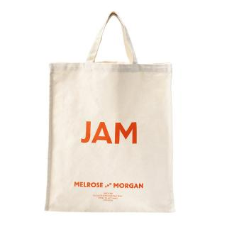 MELROSE MORGAN TOTE JAM SHORT HANDLE
