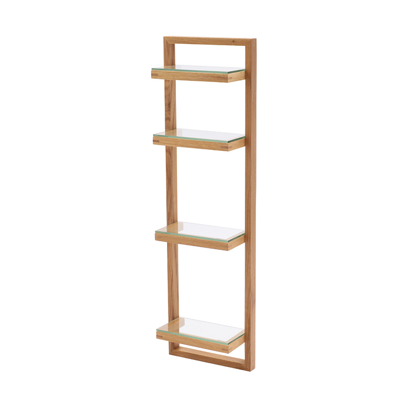 WIREWORKS/ZONE WALL SHELF