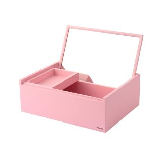NOMESS / MAKE BOX MINI PINK