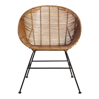 He0210HOUSDCTR Lounge chair Retro