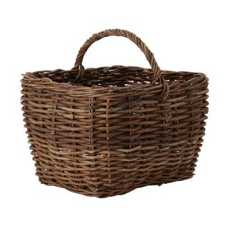 NRDL PICNIC BASKET BROWN