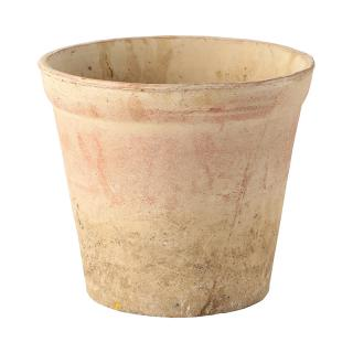 6475NORDAL Garden pot natural L